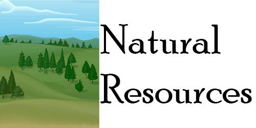 oc natural resources