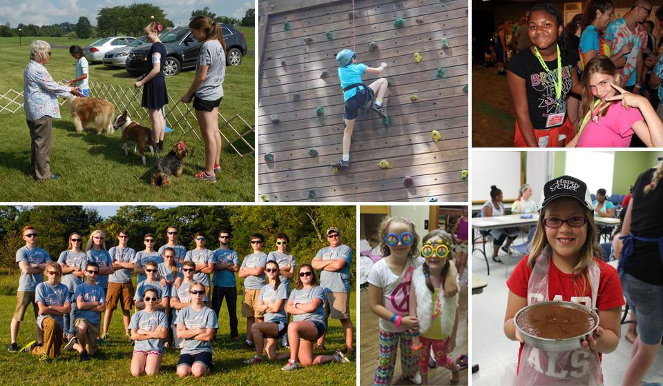 Oldham County 4-H Clubs