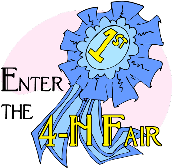 Image result for 4-H fair clip art