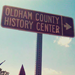 oc historical society